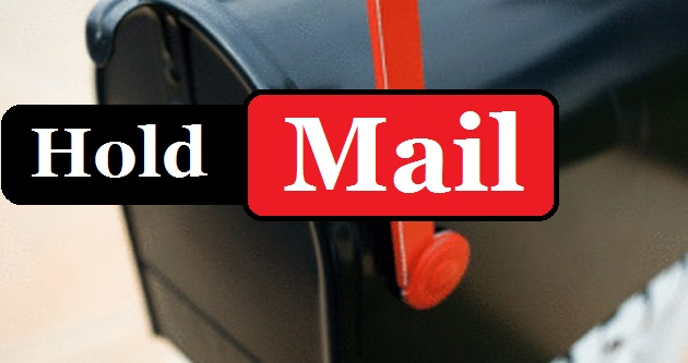 USPS Hold Mail Service | US Postal Service Hold or Stop Mail