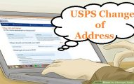 USPS Mail Forwarding