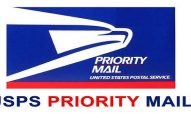USPS Priority Mail Shipping