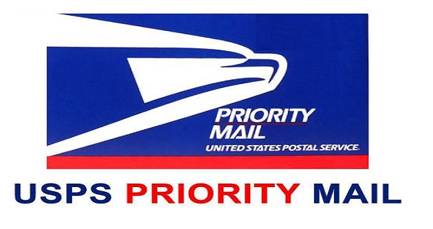 USPS Priority Mail | What is Priority Mail with Flat Rate ...