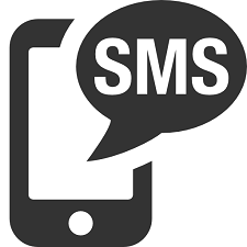 UPS text tracking