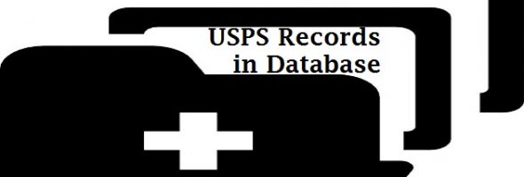 USPS Records Time