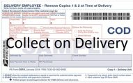 Collect on Delivery