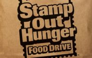 Stamp Out Hunger Food Drive 2
