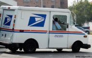 USPS Making mail delivery greener