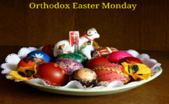 Orthodox Easter Monday