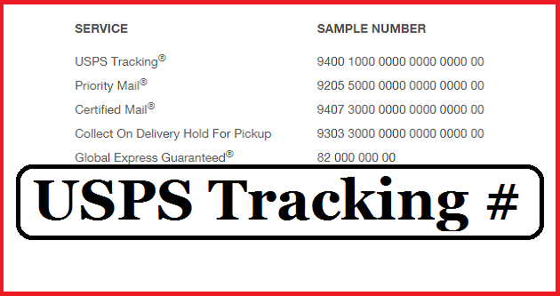 what does the post office do with letters to santa tracking number formats by carrier world of example 25524 | Tracking Number