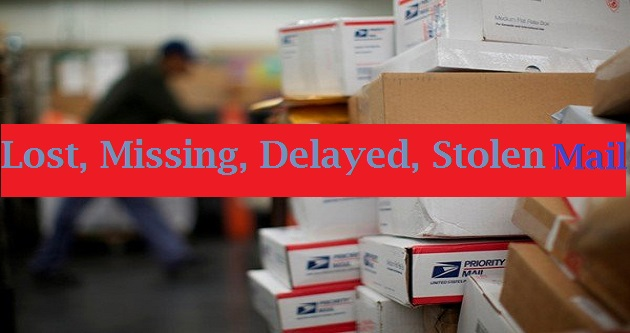 What to do for Lost, Missing, Stolen and Delayed USPS ...