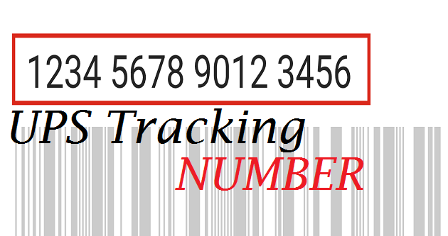 Tracking Number Formats by Carrier - Parcel Tracking